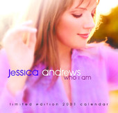 Who I Am - Jessica Andrews