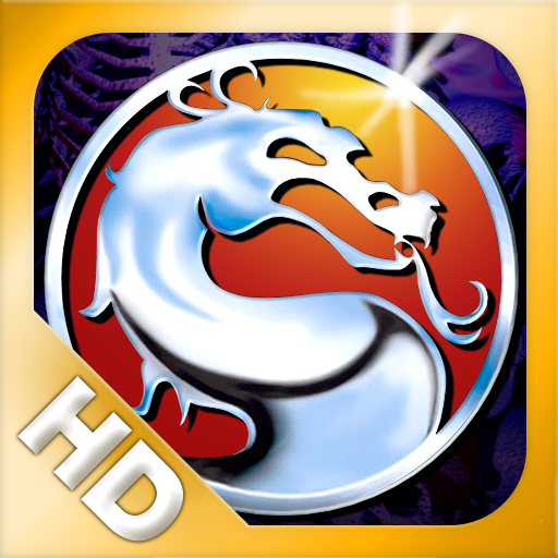 Ultimate Mortal Kombat™ 3 for iPad (AppStore Link)